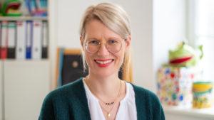 Julia Schnier Portrait